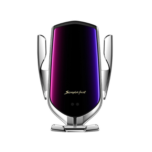 Chargeur Induction Voiture Intelligent