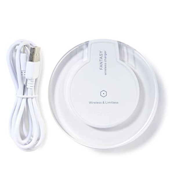 Chargeur induction Ultra Rapide