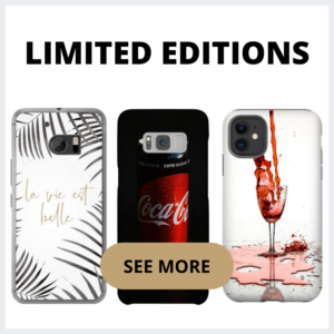 limited edition cases